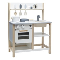 product-Kid's Concept Wooden Kitchen