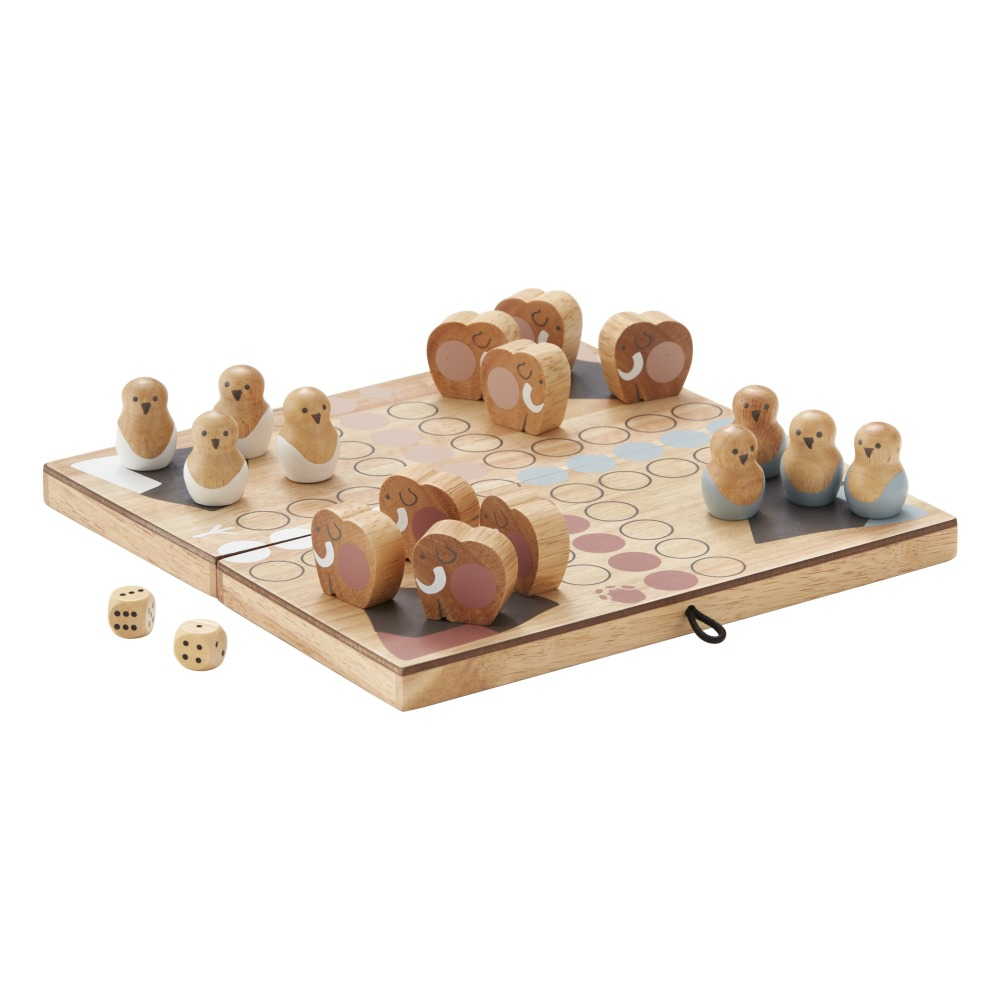 Ludo Game Kid's Concept Toys and Hobbies Children