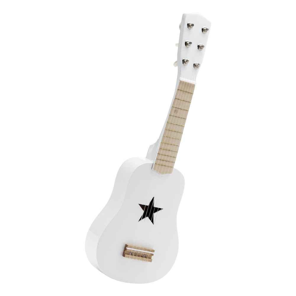 wooden guitar kid's concept toys and hobbies children
