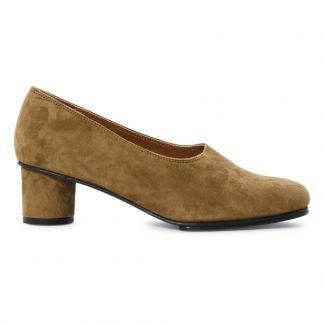 Zapatos Suede Jeanne Pump Arena