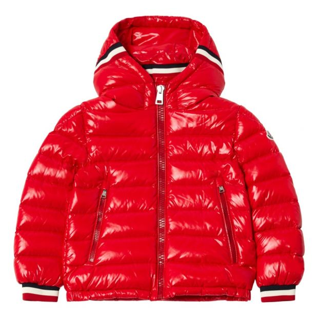 42617f0c0 Alberic Down Jacket Red