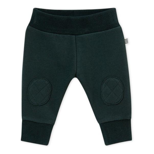 6dac9e61a25 Pantalon Molleton Teen Vert sapin Petit Bateau Mode Bébé