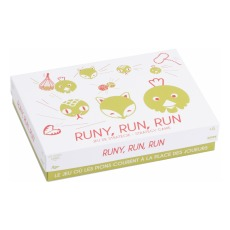 product-Les Jouets Libres Runy Run Run Board Game