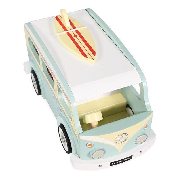 Enfant Toy Et Car Loisir Camping Le Van Bois Jouet En kXZuTiOP