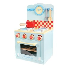 product-Le Toy Van Oven and Hob with Accessories
