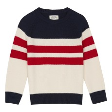 product-Hartford Olympic Merino Wool Jumper
