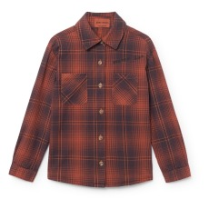 product-Bobo Choses Tartan Shirt