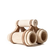 product-Fanny and Alexander Wooden Binoculars