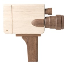 product-Fanny and Alexander Wooden Video Camera