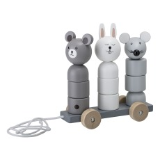 product-Bloomingville Kids Pull-alon Animals