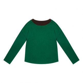 9d390fd88 Caramel Camiseta Viscosa y Cachemire-listing