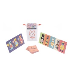 product-Les Jouets Libres Mistigri Animals Board Game