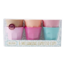 product-Rice Life is Better in Color Cups - Set of 6