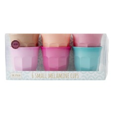 product-Rice Gobelets Life is Better in Color - Set de 6