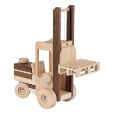 product-Goki Wooden Forklift