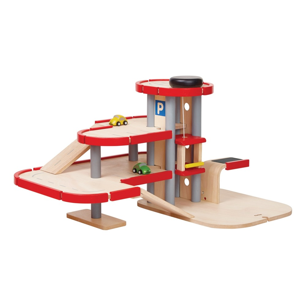My New Grand Garage Plan Toys Toys And Hobbies Children