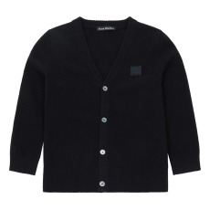 product-Acne Studios Cardigan Laine Mini Neve