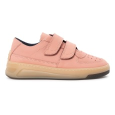 product-Acne Studios Leather Velcro  Trainers