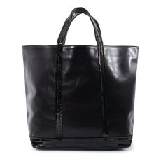 product-Vanessa Bruno Leather Tote Bag