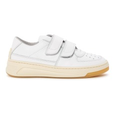 product-Acne Studios Baskets Scratchs Cuir