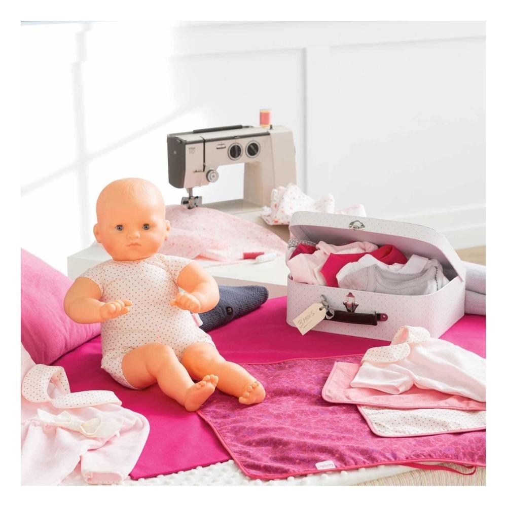 Baby Anziehen Spiele