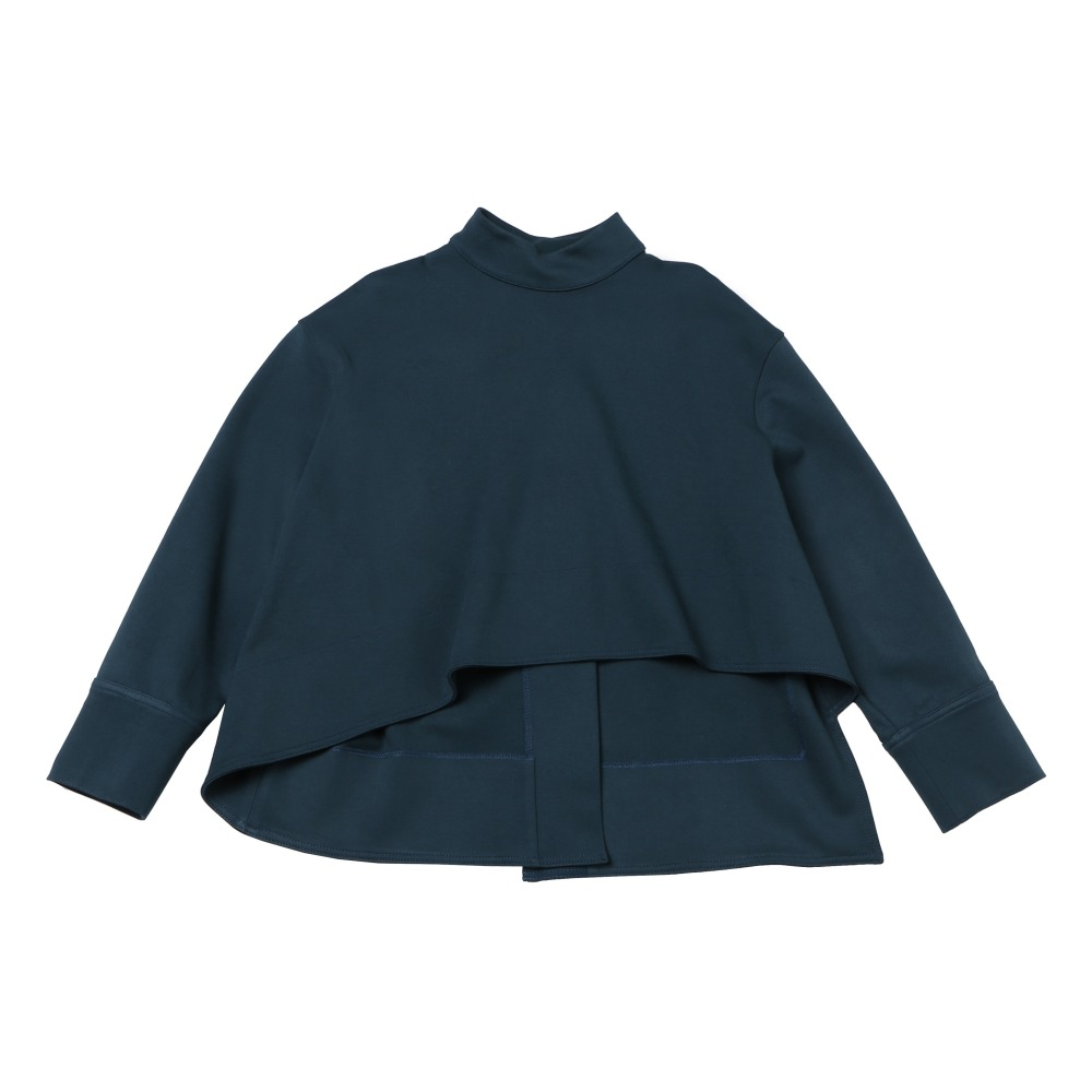 Sweatshirt Knöpfe Hit, Post 9445