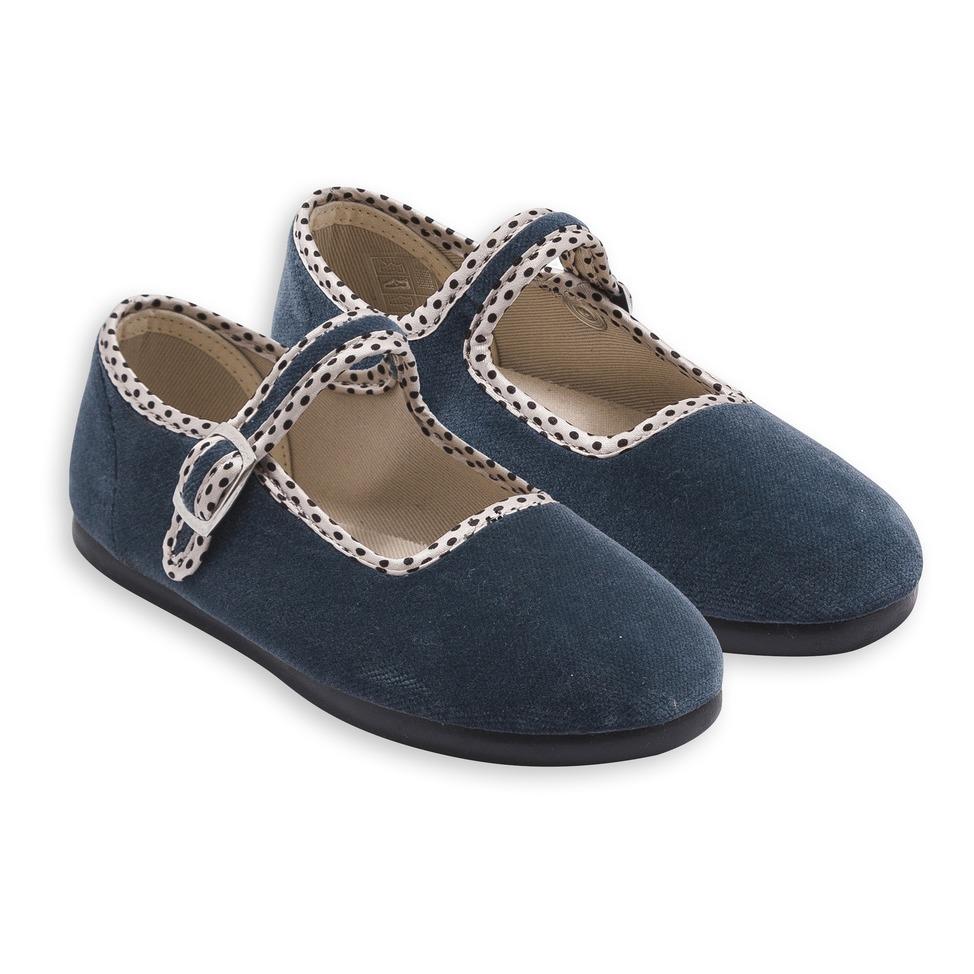 Kids Shoes Boys Girls Smallable D Island Slip On British Comfort Leather Dark Brown