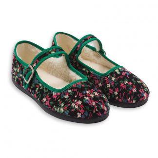 c924310b9 Bonton Zapatos Terciopelo-listing