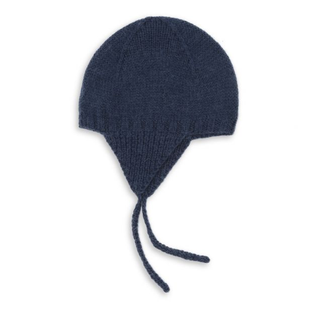 ad84732cfb57 Peruvian Hat Navy blue Bonton Fashion Baby