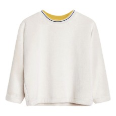 product-Bellerose Sweat Façon Fourrure Astin