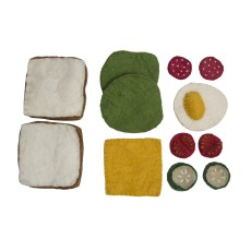 product-Papoose Flted Wool Sandwich