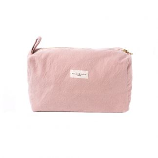 02121a03b1b0 Charlot duffel bag in recycled cotton Rive Droite Design Adult