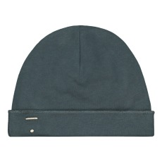 product-Gray Label Bonnet Bébé Coton Bio