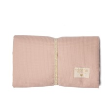 product-Nobodinoz Mozart Organic Cotton Travel Changing Mat  68x50