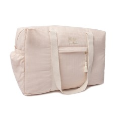 product-Nobodinoz Opéra Organic Cotton Maternity Bag