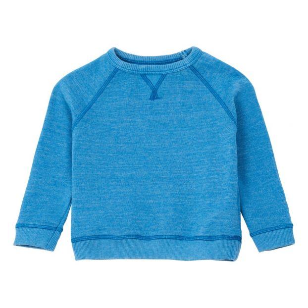 439f3cf2d7bc Hector Sweatshirt Light blue Morley Fashion Children