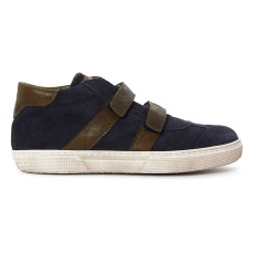 product-Pèpè Suede Trainers