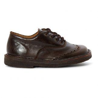 f1cfaaa3496 Derbies y mocasines infantiles  selección de zapatos para niños