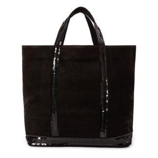 66d4cae5fdf79 Vanessa Bruno Shopper Medium + Nubuk -listing