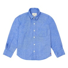 product-Bellerose Ganix Soft Touch Shirt