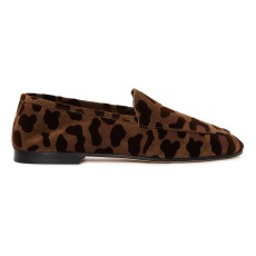 product-Anniel Leopard Loafers