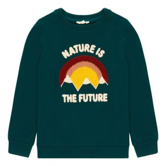 Hundred Pieces Sweat Nature Is The Future-listing 80b577defbc5