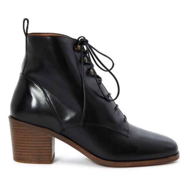 plutôt sympa offres exclusives photos officielles Redmond Ankle Boots Black