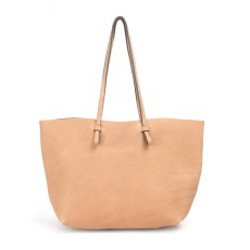 product-Bleu de Chauffe Joy Leather Shopper