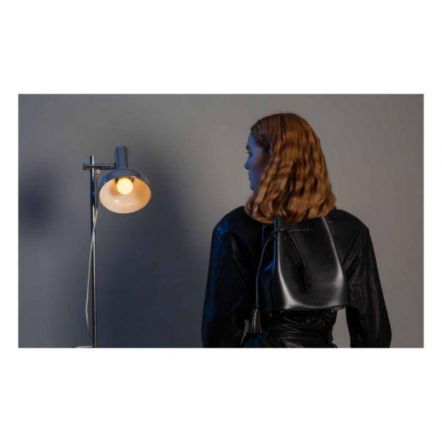 6ba374782f3f Dita Vegan Leather Bag Black Vereverto Fashion Adult