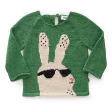 product-Oeuf NYC Pull Baby Alpaga Lapin Chill