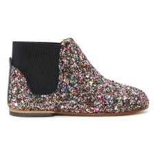 product-Babywalker Glitter Chelsea Boots