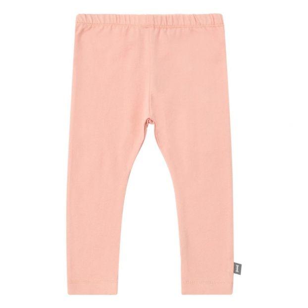 f3aeef18e16 Organic Cotton Leggings Dusty Pink Imps   Elfs Fashion Baby