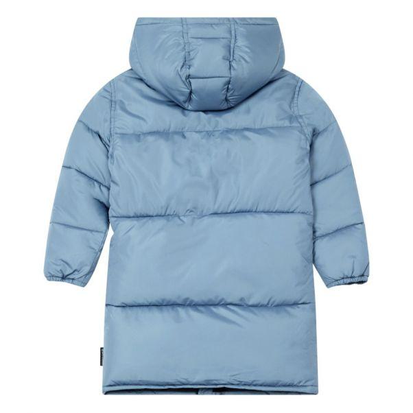 Elfs Imps Enfant Amp; Doudoune Glacier Mode Longue Bleu Bvqxw uTKc1J3lF5