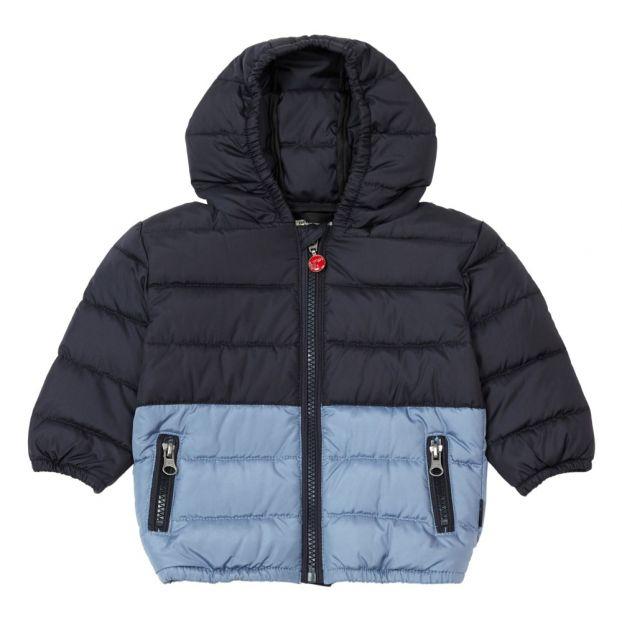689a42a25538 Down Jacket Blue Imps   Elfs Fashion Baby